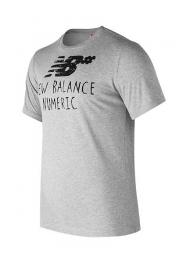 T-Shirt New Balance Hand Drawn