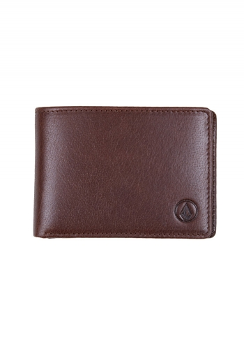 Geldbeutel Volcom Leather