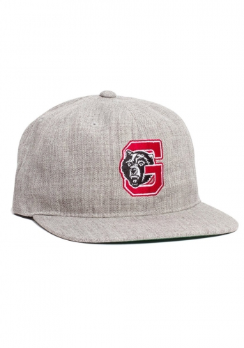 Cap Grizzly North Field