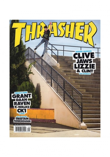 Mag Thrasher September 2017