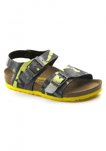 (y) Sandale Birkenstock Arizona BF City