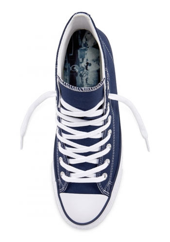 Schuh Converse Chuck Taylor All Star Pro