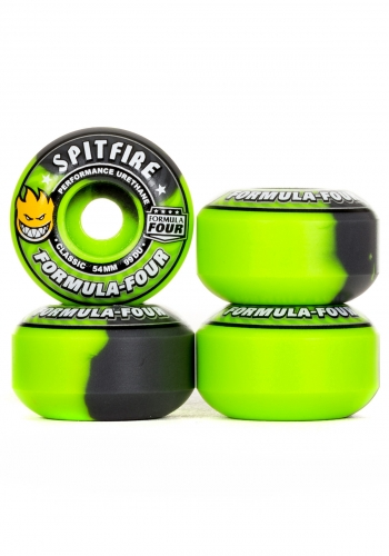 Rolle Spitfire F4 Fallout Swirl Classic 54mm