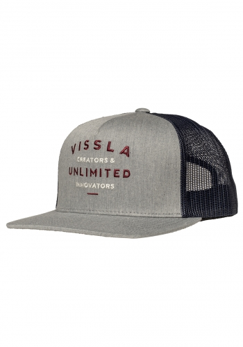 Trucker Cap Vissla Unlimited