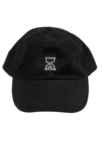 Cap Sour Hourglass 6-Panel