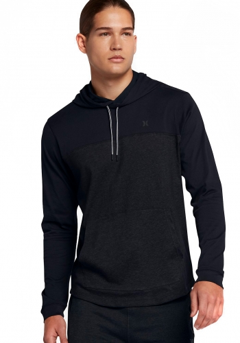 Hooded Hurley Lagos 3.0 Dri Fit