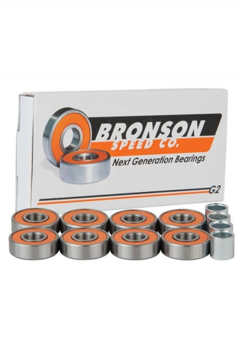 Bearings Bronson Speed Co. G2