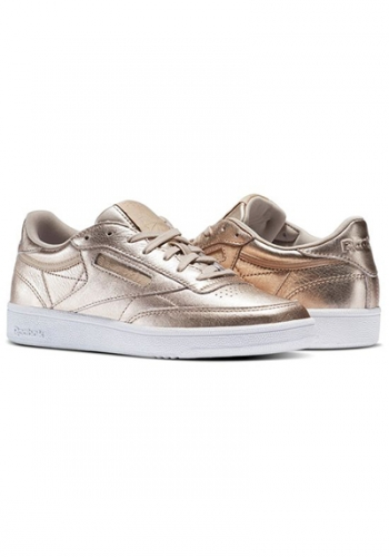 (w) Schuh Reebok Club C 85 Leather