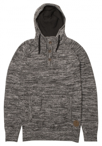 Hooded Vissla Riou Sweater
