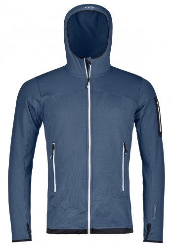 Fleece Ortovox Light Hoody