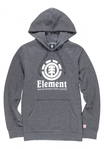 Hooded Element Vertical