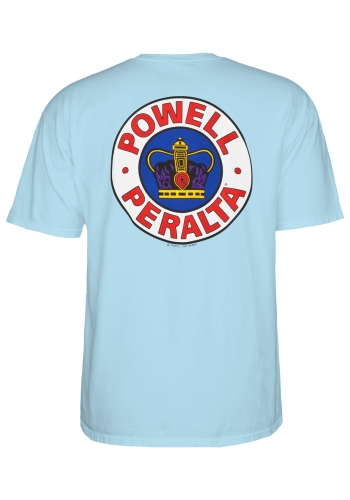 T-Shirt Powell Peralta Supreme