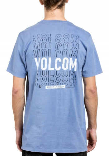 T-Shirt Volcom Copy Cut