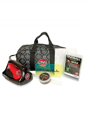 Snow Kit Oneball Hot Wax