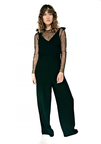 (w) Jumpsuit Pieces Dua SL