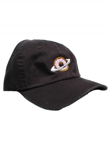 Cap Skateboard Cafe Planet Donut