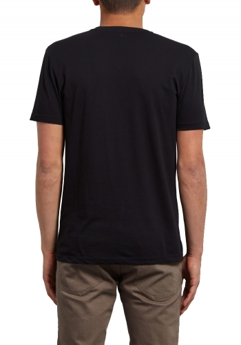 T-Shirt Volcom Concentric Double Dye