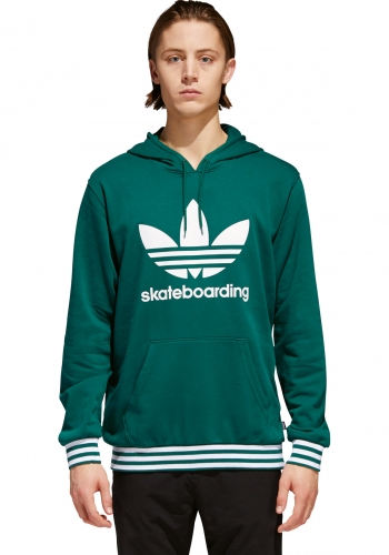 Hooded Adidas Clima Remix 3.0