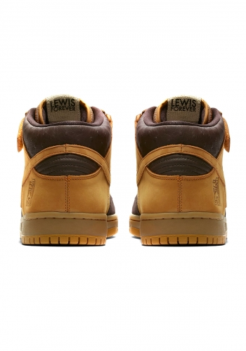 Schuh Nike SB Dunk Mid Pro Lewis Marnell