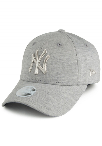 (w) Cap New Era Essential Jersey 9Forty NY