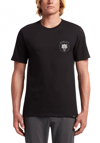 T-Shirt Hurley Wolf