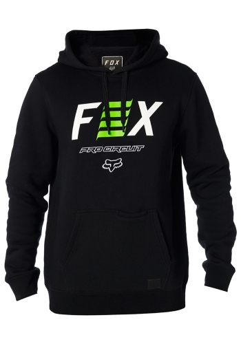 Hooded Fox Pro Circuit