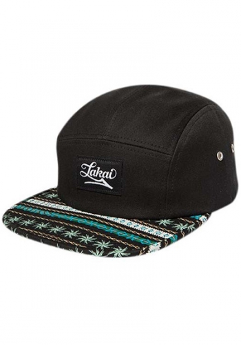 Cap Lakai Everest Camper