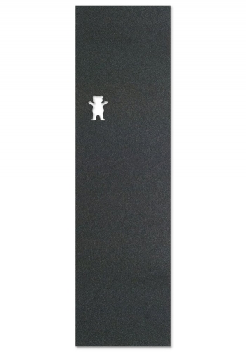 Griptape Grizzly Bear Cut Out Goofy