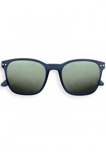 Sonnenbrille Izipizi Nautic Night Blue