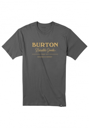 T-Shirt Burton Durable Goods
