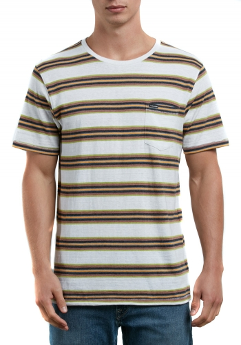 T-Shirt Volcom Belfast Pocket