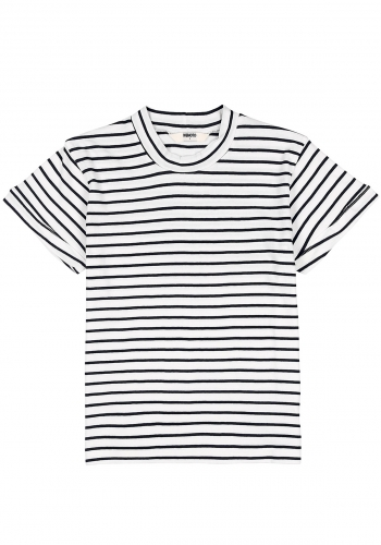 (w) T-Shirt Wemoto Surry Stripe