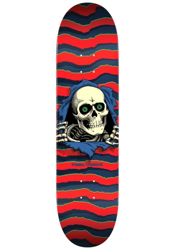 Deck Powell-Peralta Ripper Popsicle 8.25