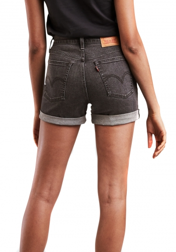 (w) Short Levi's® Wedgie