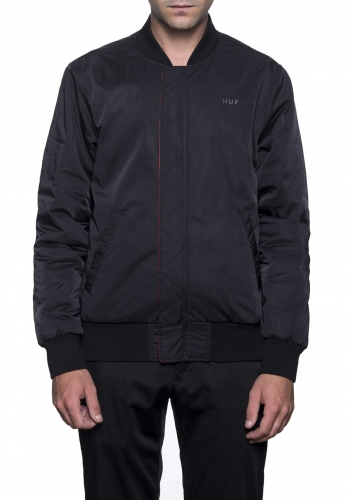 Jacke HUF Space Race MA-1
