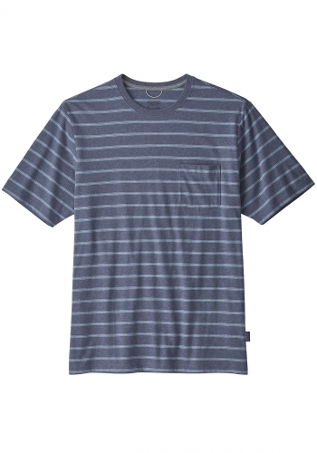 T-Shirt Patagonia Squeaky Clean Pocket