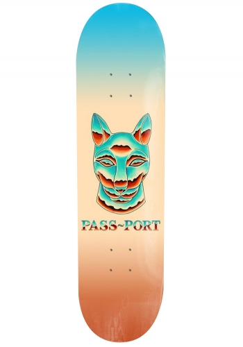 Deck Passport Sphynx 8.125