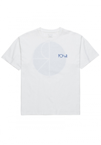 T-Shirt Polar Fill Logo