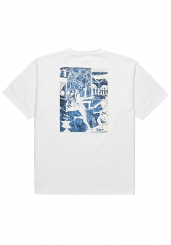 T-Shirt Polar Stage Three