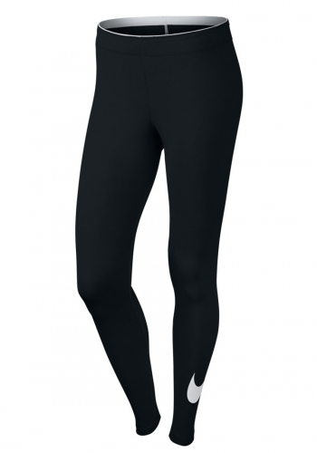 (w) Leggings Nike Club Logo 2