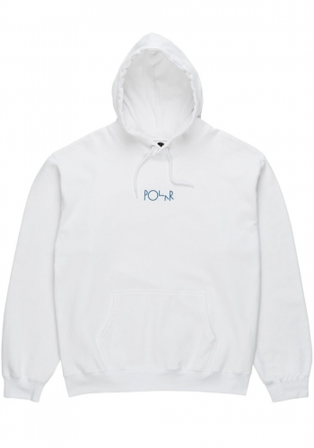 Hooded Polar Orchid Fill Logo