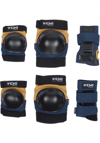(y) Protection Set TSG Junior