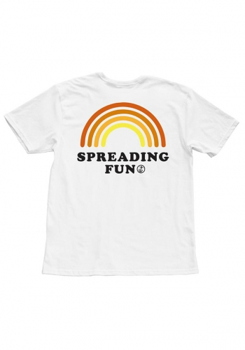 T-Shirt Captain Fin Spreading Fun Premium