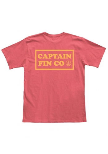 T-Shirt Captain Fin New Wave II