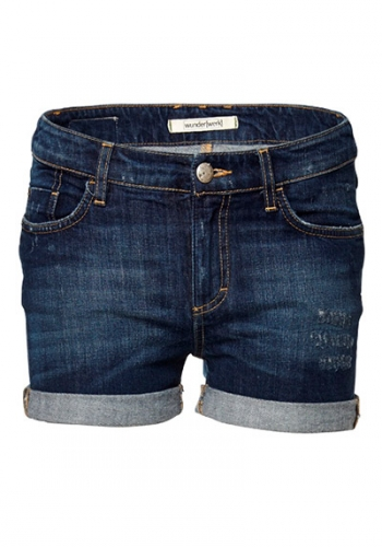 (w) Short Wunderwerk Hot Pant
