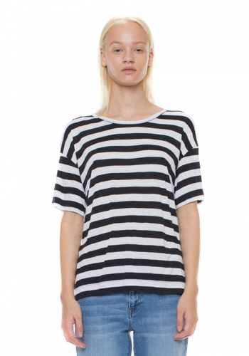 (w) T-Shirt Dr.Denim Jackie