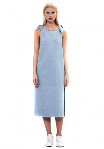 (w) Kleid Dr. Denim Langley