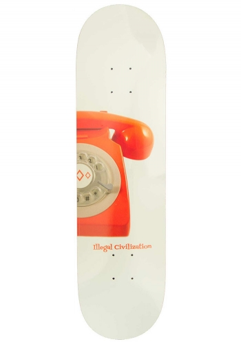 Deck Illegal Civilization Calling 8.2