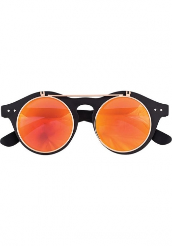 Sonnenbrille Bronson Strip Flip Up