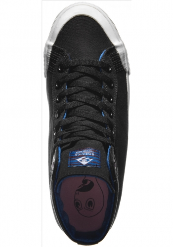 Schuh Emerica Indicator High x Toy Machine